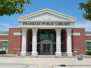 Franklin Public Library, Franklin, Wisconsin
