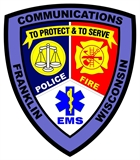 Communications Center, Franklin Police Dept.