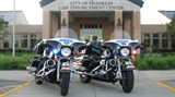 Franklin Police Motorcycle Unit