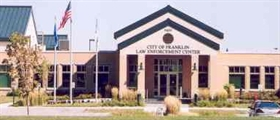 Franklin Law Enforcement Center